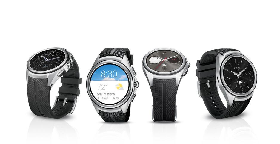 Deal: LG Watch Urbane 2nd Gen LTE on sale for just $179.99 (55% off) on eBay