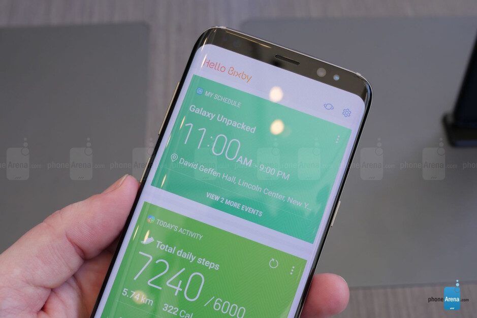 Bixby to expand its functionality and support new languages in Q4 2017