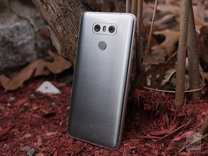LG G6 with Quad DAC no longer Korea exclusive, will come to Australia later this week