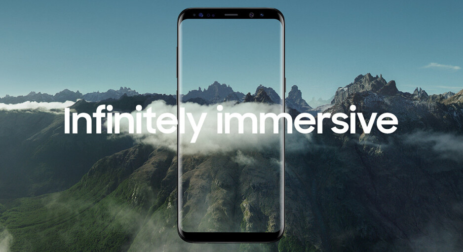 Samsung sees strong Galaxy S8 pre-orders in the US, black Galaxy S8+ is in high demand