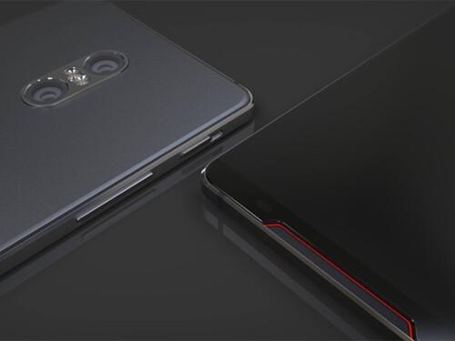 OnePlus 5 design concept