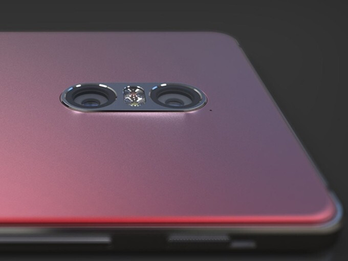 OnePlus 5 design concept - 5 OnePlus 5 rumored features that could give the Samsung Galaxy S8 a run for the money
