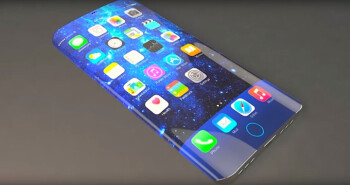 Top 5 smartphones with curved screens and edgeless displays coming in 2017