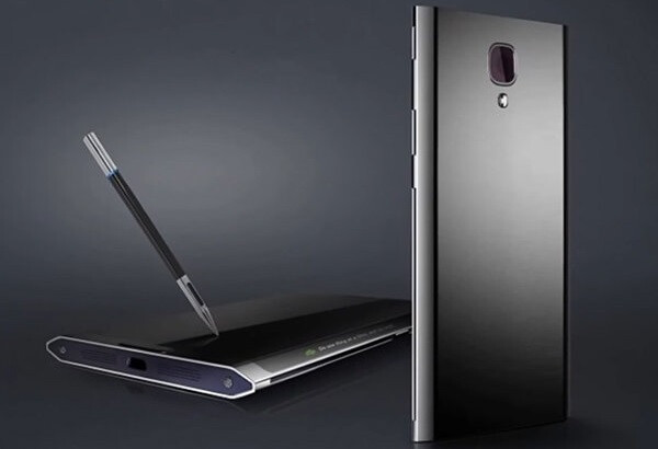Samsung Galaxy Note 8 concept design - Top 5 smartphones with curved screens and edgeless displays coming in 2017