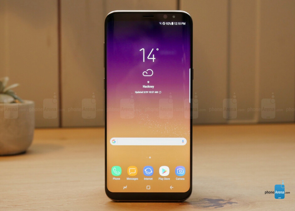 The Galaxy S8 set a trend. Now, the rest must follow. - Top 5 smartphones with curved screens and edgeless displays coming in 2017