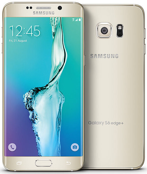 Android 7 Nougat update now available for Verizon Samsung Galaxy Note 5 and S6 edge+