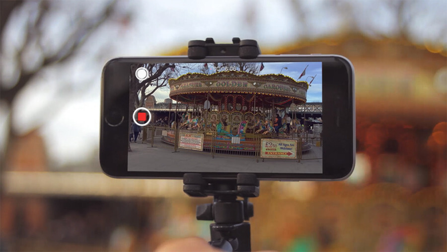 miniRIG will give you the means to take nicer videos - The miniRIG can help you shoot more stable, better lit and cleaner sounding videos with your phone or GoPro