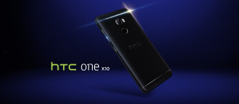 The HTC One X10 is now official in Russia