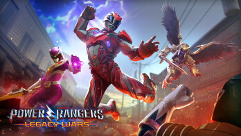 Power Rangers: Legacy Wars updated with mighty new warriors, theater mode, combat adjustments