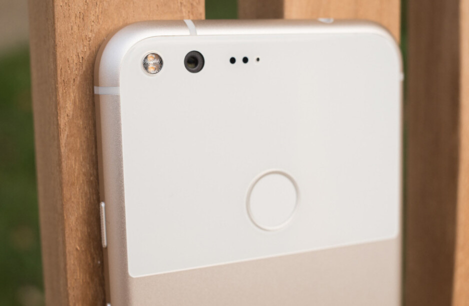Android 7.1.2 Nougat update breaks fingerprint sensor for many Pixel and Nexus users