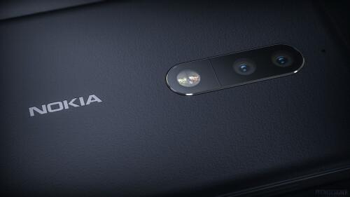 Nokia 9 concept