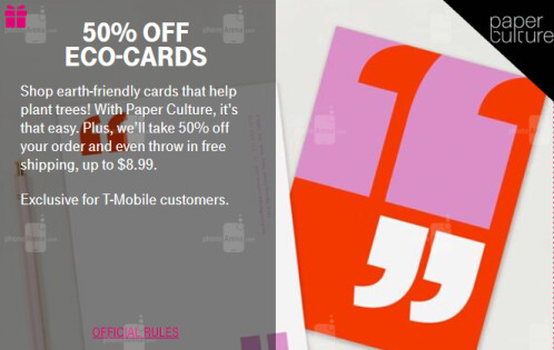 The next T-Mobile Tuesday is just days away