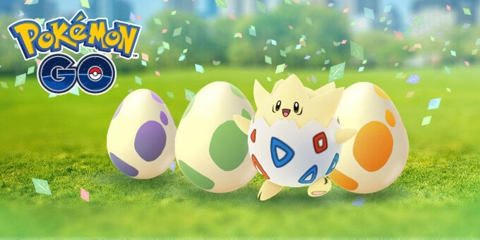 Huge summer event and co-op play coming to Pokemon GO