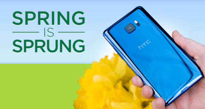 Deal: HTC U Ultra, HTC 10, Bolt, and One A9 are all on sale this week