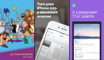 Best new Android and iPhone apps (mid-late April)
