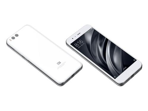 Xiaomi Mi 6 is now official