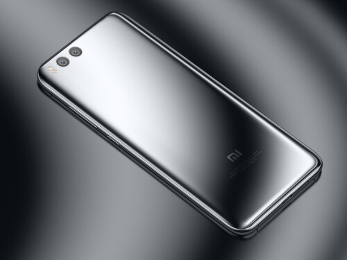Xiaomi Mi 6 is now official