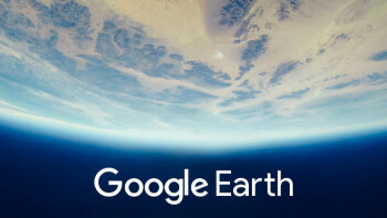 Explains How Earths Incredible D Imagery And Pixels Live - Google earth live