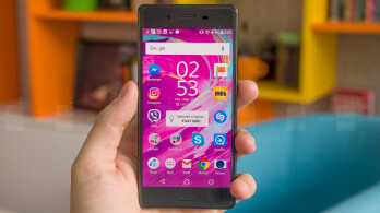 No more Concept updates for the Sony Xperia X from next month