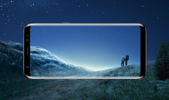 Is the media misleading you about the Samsung Galaxy S8 display?