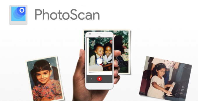 Google PhotoScan update allows for quicker scans, adds sharing options, misses the only feature we really want