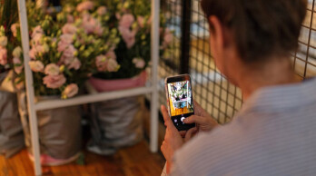 Google shares helpful tips on how to make the most out of the Pixel's camera (when photographing flowers)