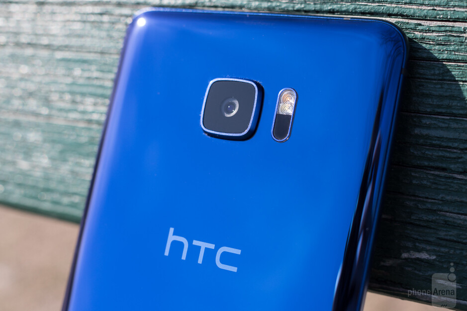 The U 11 will have almost the same camera configuration as the HTC U Ultra - HTC U 11 rumor review: design, specs, features, and everything else we know so far