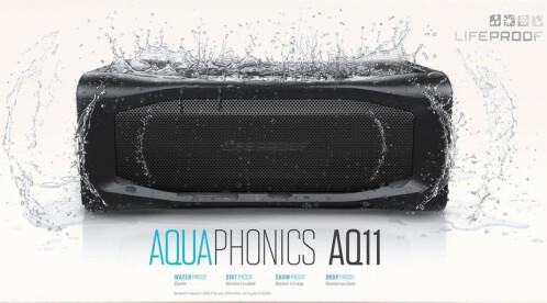 LifeProof Aquaphonics AQ11