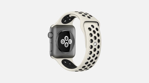 Apple Watch Series 2 NikeLab edition