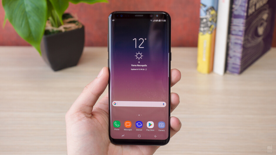 Samsung Galaxy S8 and S8+ Q&A: Your questions answered