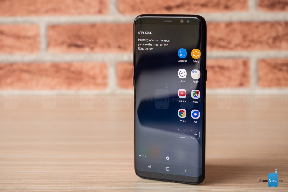 Samsung has not spared expenses in bringing the Galaxy S8 to fruition - The Galaxy S8 costs more to manufacture than rivaling handsets