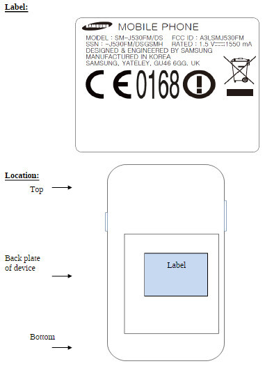 Samsung Galaxy J5 (2017) launch is imminent, as the phone gets FCC's approval