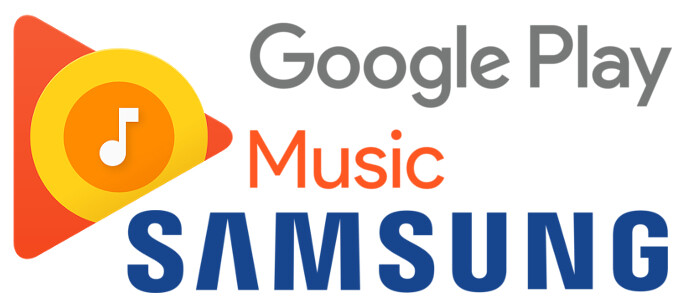 It's official: Samsung will scrap the Music app, use Google Play Music as default