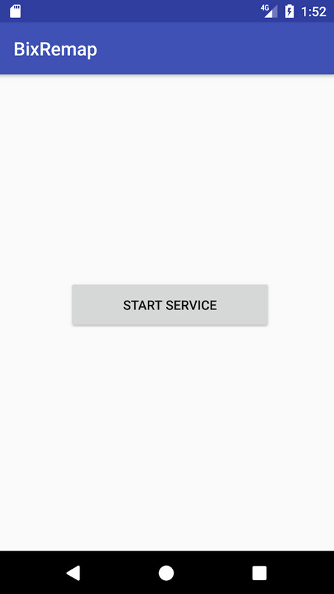 The BixRemap app allows you to remap the Bixby button to Google Assistant - Free app in Google Play Store allows Bixby button to be remapped to Google Assistant