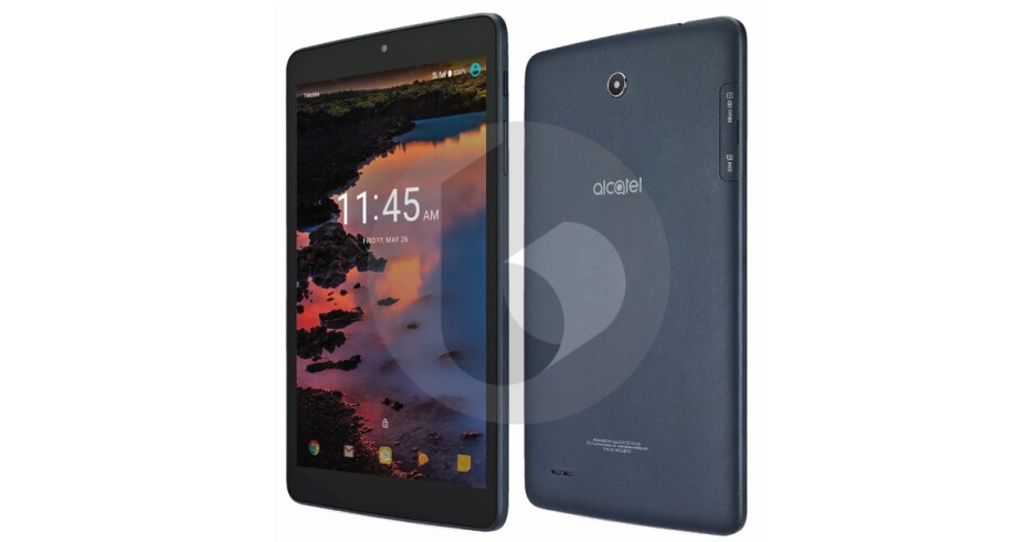 Budget-friendly Alcatel A30 tablet headed to T-Mobile next month