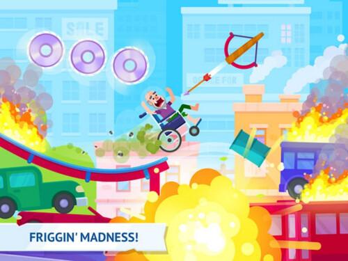 Happy Racing - Top Wheels Game