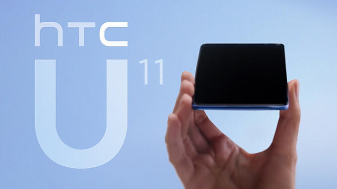 HTC U 11 rumor review: design, specs, features, and everything else we know so far
