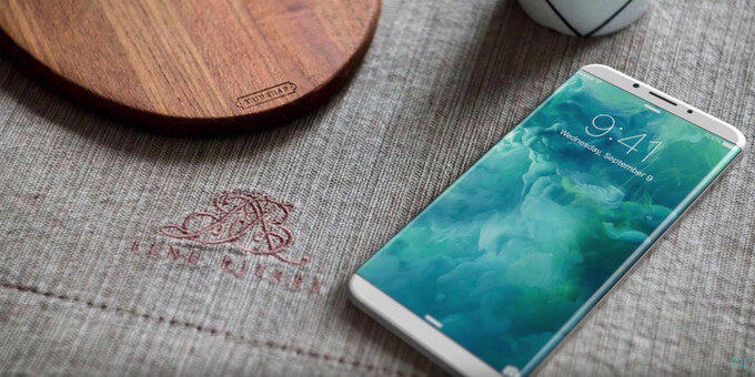 Morgan Stanley doubles its forecast for OLED iPhones production
