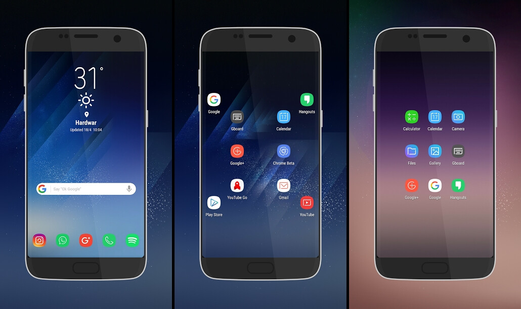which best latest hook android