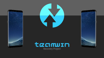 Samsung Galaxy S8 and S8+ (Exynos) get TWRP custom recovery