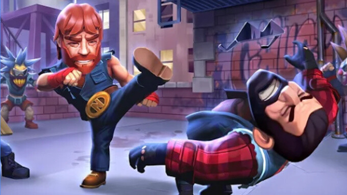 Best new Android and iPhone games (late April)