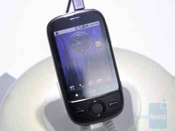 Huawei U8110