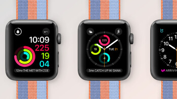 Two years ago, Apple Watch was born: here's what's ...