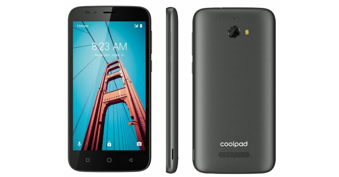 Will T-Mobile's Coolpad Defiant defy your expectations for a budget phone? No.