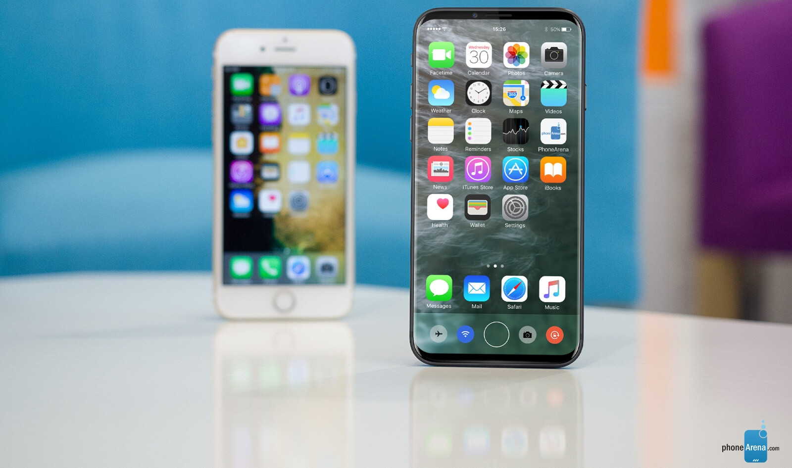 apple may skip the iphone 7s and 7s plus for two oled. Black Bedroom Furniture Sets. Home Design Ideas