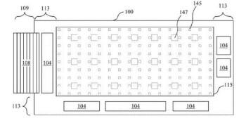 Apple razvija MicroLED