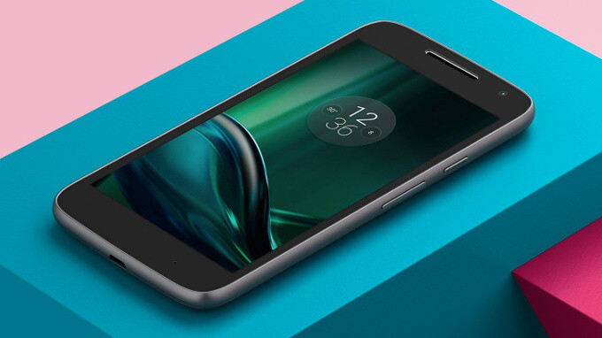Moto G4 Play price slashed to just $100, making it one of the best cheap phones you can buy in the U.S.