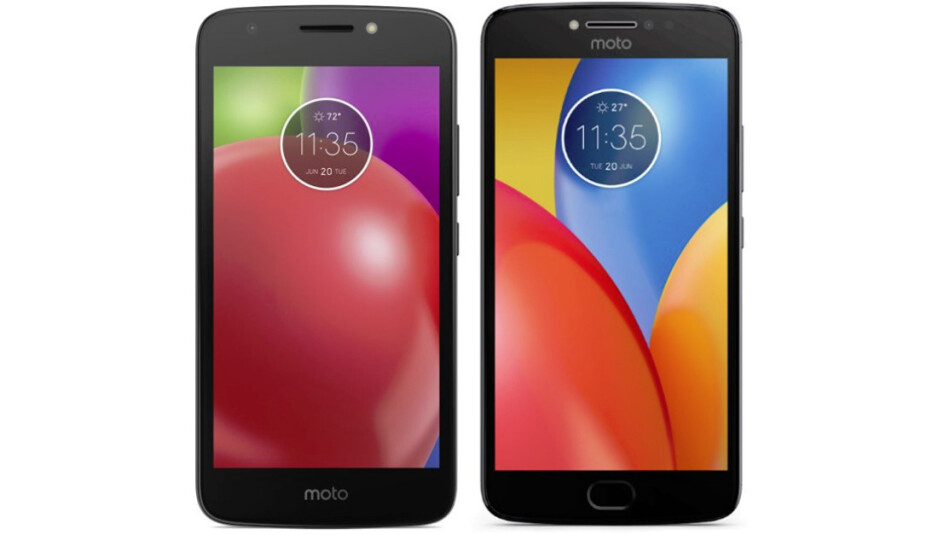 Moto E4 and Moto E4 Plus - Moto E4 and Moto E4 Plus full specs and prices leaked out