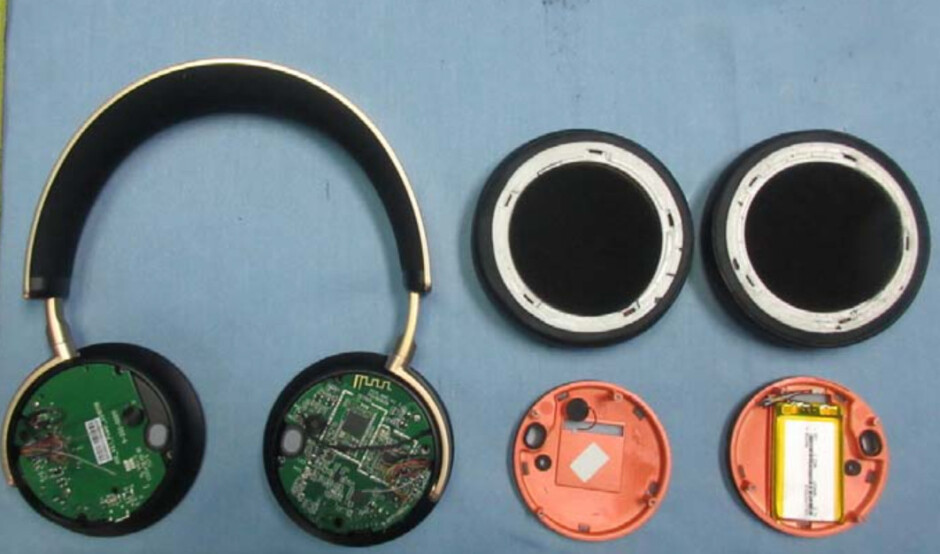 Is Google going to launch a pair of Bluetooth headphones? FCC seems to say so (UPDATE)