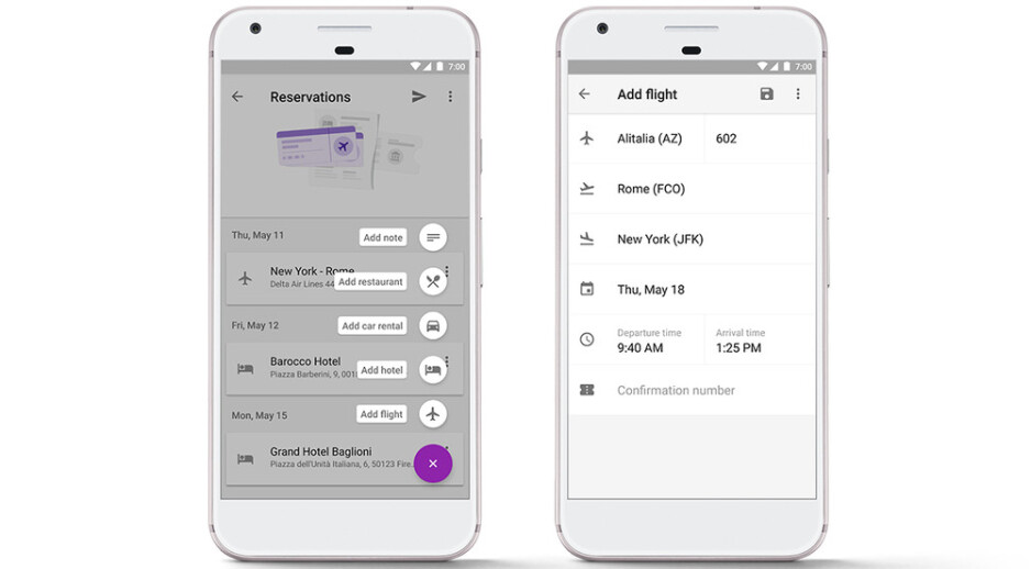Latest Google Trips update may turn the app into your favorite travel companion